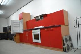 Gebrauchtküchenstudio - Wir haben ständig 1a gebraucht ...